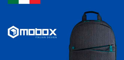 Mobox | Italian Design